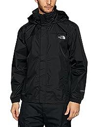 The North Face Resolve Jacket - Giacca Uomo, Nero (Tnf Blk), taglia produttore: S