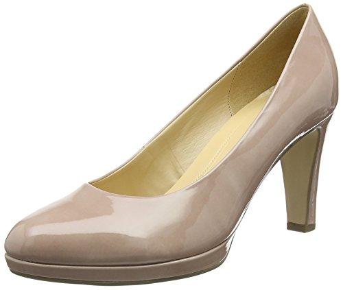 Gabor Shoes Damen Fashion Pumps, Pink (Antikrosa 70), 37.5 EU (4.5 UK)