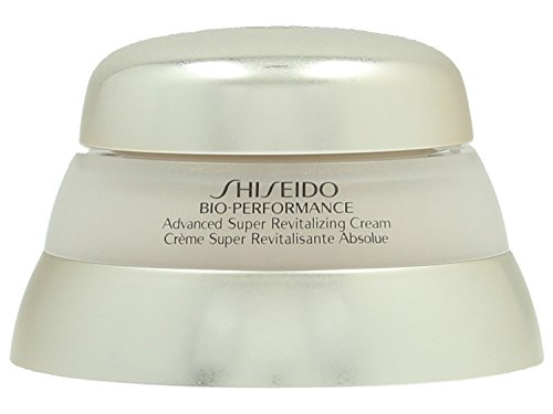 Shiseido Bio-Performance Advanced Super Revitalizing Cream unisex, Gesichtscreme 50 ml, 1er Pack (1 x 50 ml)