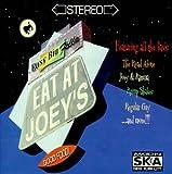 Songtexte von Easy Big Fella - Eat at Joey's