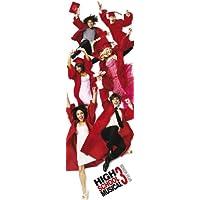 164.117 Empire High School Musical 3 - Poster XXL Movie Movie Door - 53 x 158 cm