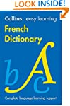 Easy Learning French Dictionary (Coll...