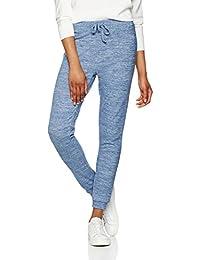 FIND Pantalon de Jogging Femme