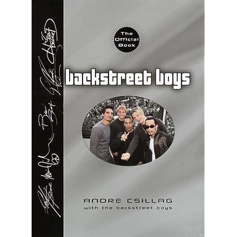 The Backstreet Boys: The Official Book