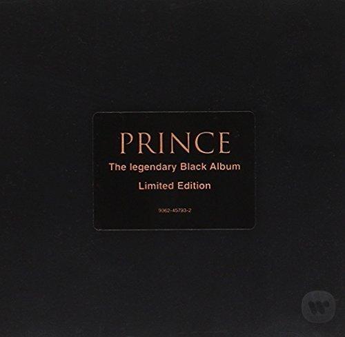 Black Album by Prince (1994-11-22)