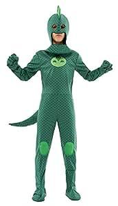COSTUME di CARNEVALE da SUPER DRAGHETTO vestito per ragazzo bambino 7-10 Anni travestimento veneziano halloween cosplay festa party 52366 Taglia 7/S