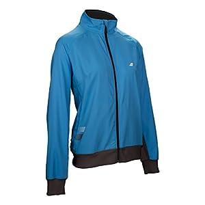 Babolat Mädchen, Core Club Trainingsjacke Blau, Schwarz, 128 Jacken