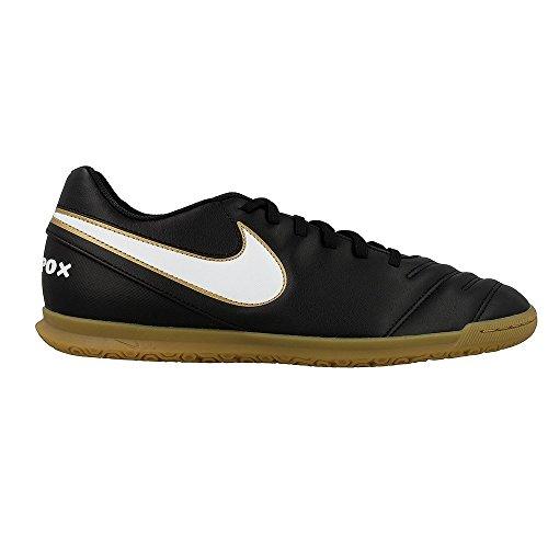 new product 2248f ed692 Scarpe Da Calcio Tike Rio Iii Ic Da Uomo Nike Nere ...