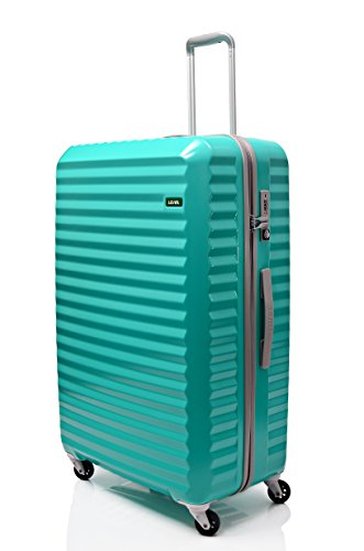 lojel-groove-zipper-large-spinner-luggage-fresh-green-one-size