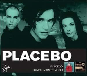 Coffret 2 CD : Placebo / Black Market Music
