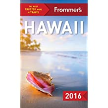 Frommer's Hawaii 2016 (Color Complete Guide)
