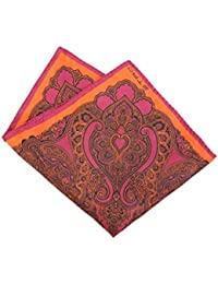 huge discount 4f26d 1c69b foulard seta - Etro: Abbigliamento - Amazon.it
