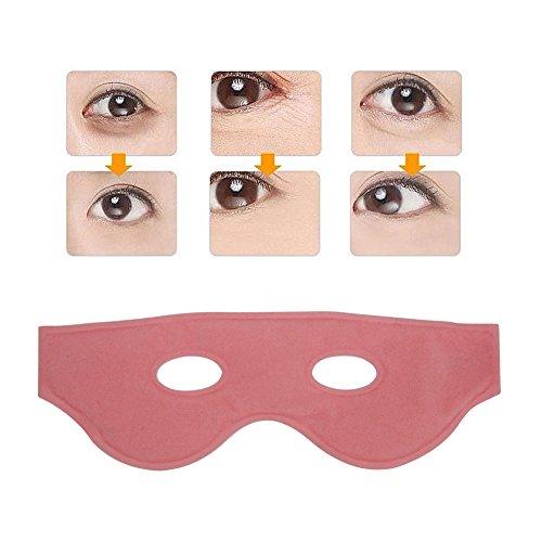 Augenmaske, Turmalin Magnetic Relieve Fatigue Mask -