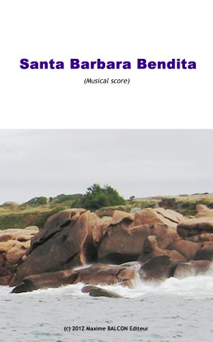 Santa Barbara Bendita (French Edition)