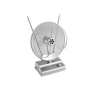 Hama Antenne Intérieure Amplifiée