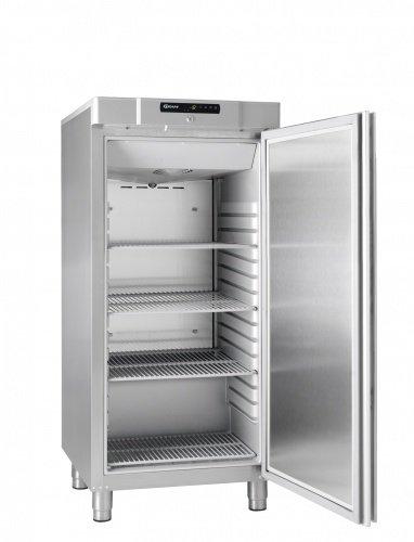 GRAM Umluft-Tiefkühlschrank COMPACT F 310 RG L1 4N