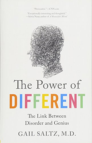 Power of Different (International Edition)
