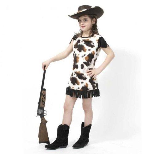 Gurimo-Tex 112538 Cowgirl Sally Gr 152 Kinderkostüm