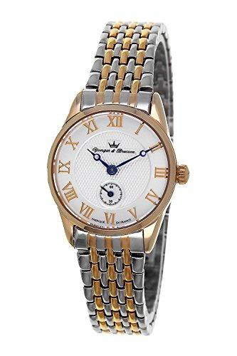 Orologio da Donna YONGER&BRESSON DMB 078/BM