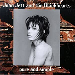 Pure and simple (1994, US) [Vinyl LP]