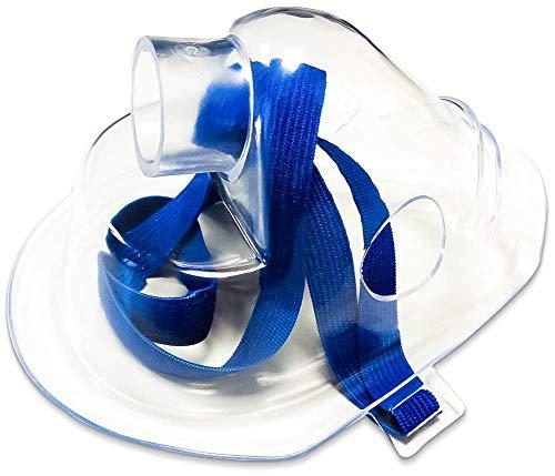 OMRON Vernebler VVT Kindermaske PVC 1 St