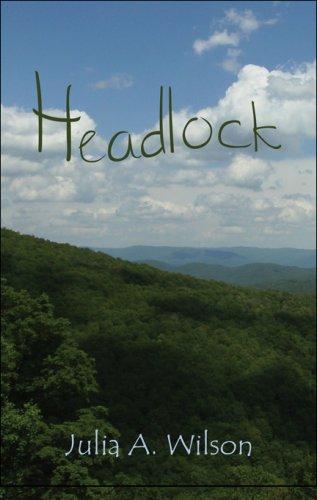 Headlock Cover Image