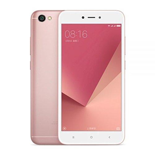 Xiaomi Redmi Note 5A 5.5 Inch 16GB (Rose Gold)