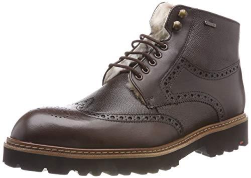 LLOYD Herren VARON Klassische Stiefel, Braun (Havanna 1), 43 EU