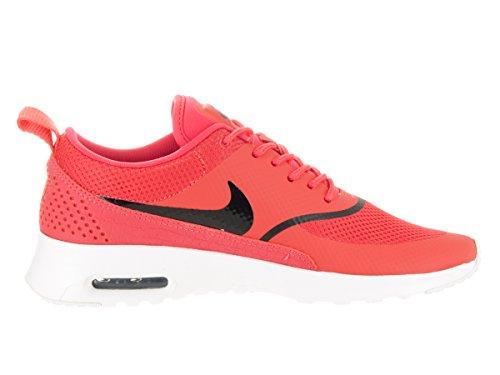 Sport scarpe per le donne, colore Rosso , marca NIKE, modello Sport Scarpe Per Le Donne NIKE WMNS NIKE AIR MAX THEA Rosso Ember Glow/Summit White/Black