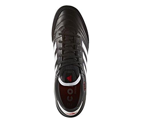 adidas Copa Tango 17.1 Tf, pour les Chaussures de Formation de Football Homme Noir (Nero Negbas/ftwbla/negbas)