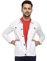 29a3ae04ea58f6 Denim Men s Winterwear  Buy Denim Men s Winterwear online at best ...