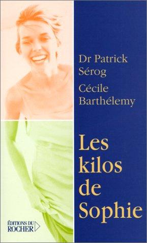 Les kilos de Sophie par Cécile Barthélémy