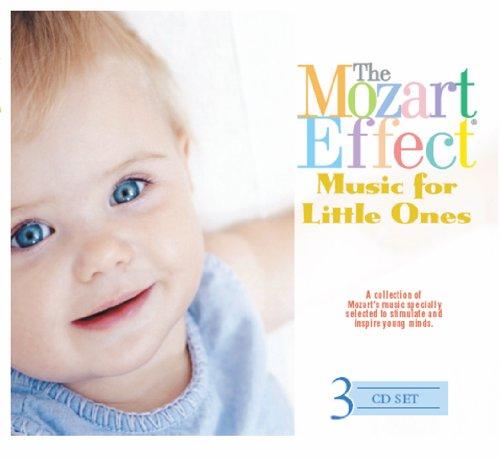 Set Mozart Box (Music for Little Ones Box Set)