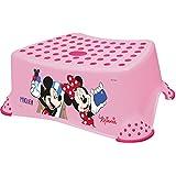 Baby Plus 1141892., Tritthocker OKT Minnie Mouse pink (Baby Plus)
