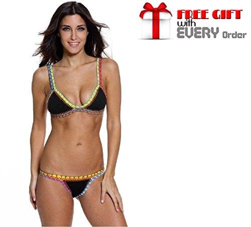161351d6702b ▷ Bikinis neopreno baratos | Lo mejor de 2019
