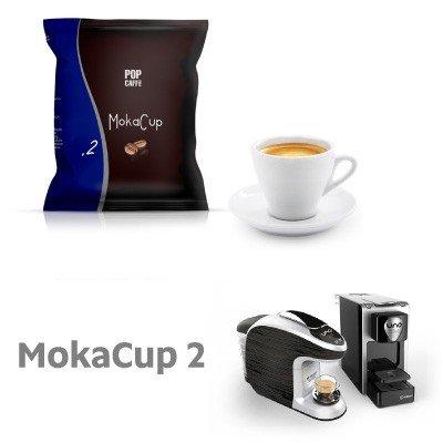UNO System 300 capsule Caffè Mokacup INTENSO (300)