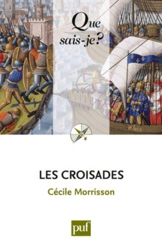 Les croisades