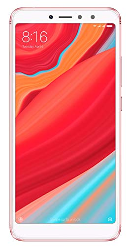 Mi Redmi Y2 (Rose Gold, 3GB RAM, 32GB Storage)