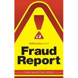 Alibaba Fraud Report (English Edition)