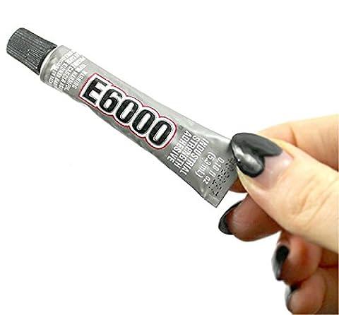 E6000 5.3ml Glue adhesive