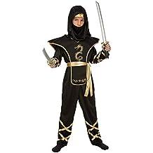 disfraz samurai - 5-7 años - Amazon.es