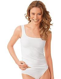 Trigema Trägershirt - Chemise bretelles - Femme