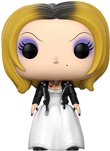Figura de vinilo Pop Movies The Bride of Chucky 468 Tiffany 0cm x 9cm
