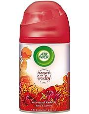 Airwick Freshmatic 'Scents of India' Air-freshner Refill, Aromas of Kashmir - 250 ml