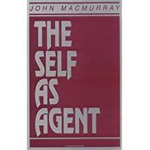 The Self As Agent