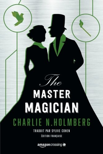 The Master Magician - Édition française