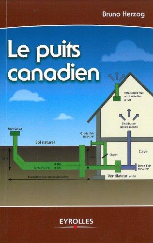 Le puits canadien