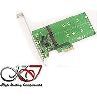 Kalea-Informatique–Scheda controller PCIe 2.0per 2x SSD M2(tipo SATA)–per M.2NGFF in