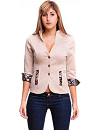 24brands CHICK REBELLE Damen Blazer - 1714