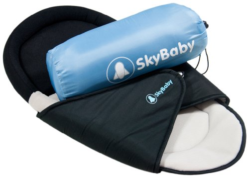 SkyBaby Reisematraze für Flugreisen